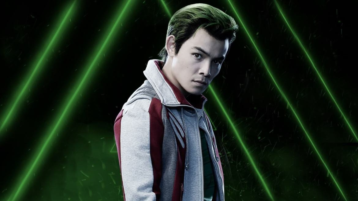 'Titans' Season 3 Info Reveals New Beast Boy Details