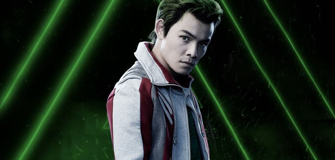 Beast Boy Titans Season 2