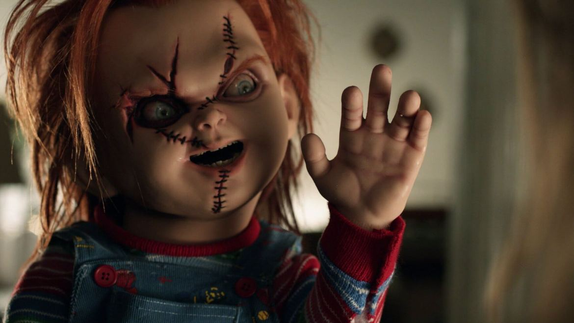 'Chucky' Season 1 Set To Start Production in March 2021