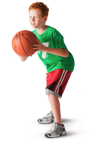 Basketball artwork 9-2013