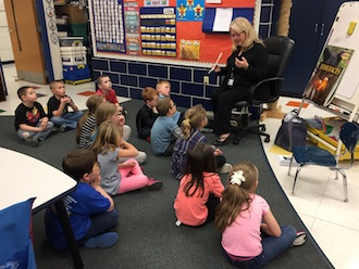 Ag in the Classroom « The VW independent