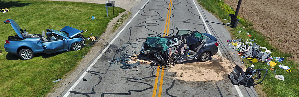 Wapak woman killed, 4 critical in crash « The VW independent