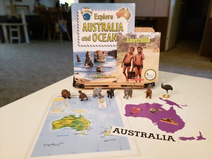Continent Boxes Australia