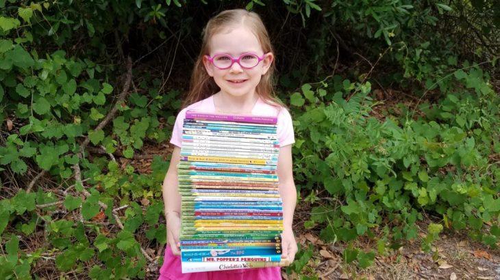Preschool Books to Read Aloud