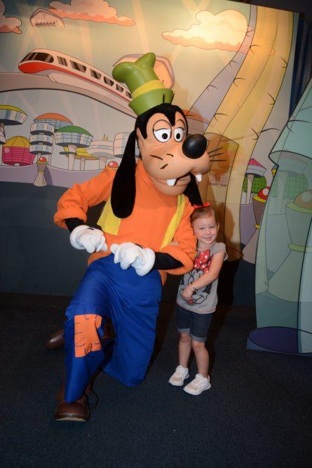 Disney Schooling