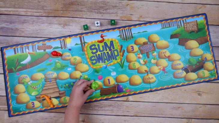 the best games for kindergarten