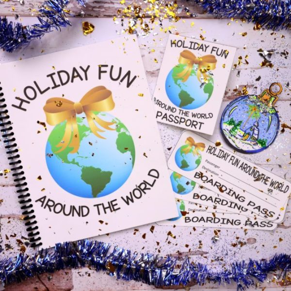 Holiday Fun Around the World