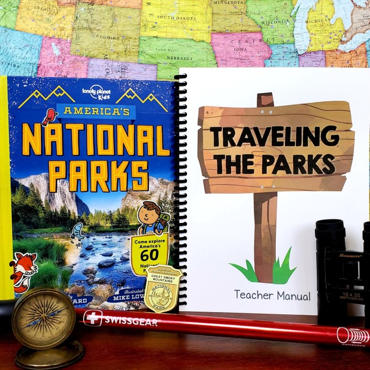 Another one of our favorite interest-led unit studies began as a way to incorporate more opportunities for nature study. If you're interested in starting nature study with your homeschoolers, you won't want to miss this unit study.