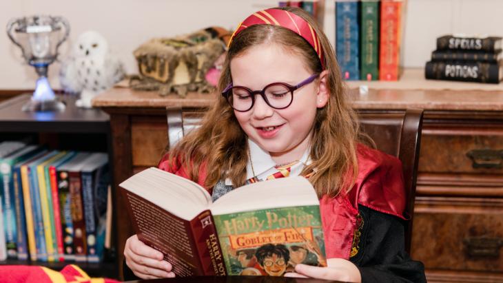 Harry Potter Homeschool Curriculum
