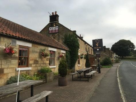 Buck Inn Chop Gate