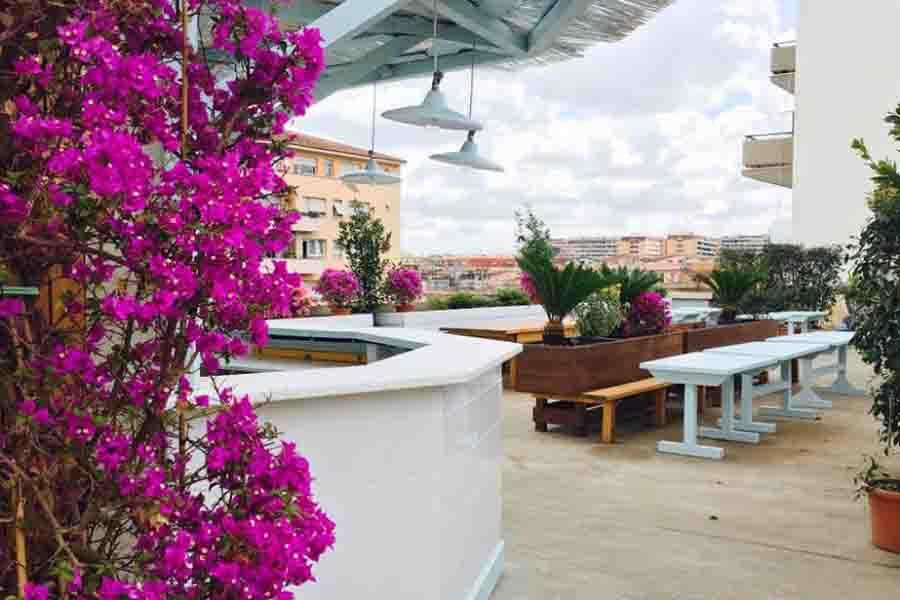 Terrazze Roma i migliori roof garden della capitale  The