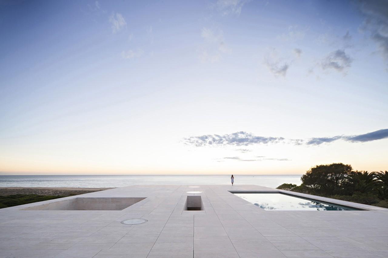 Summer Architecture estate e infinito  Moodboard  The