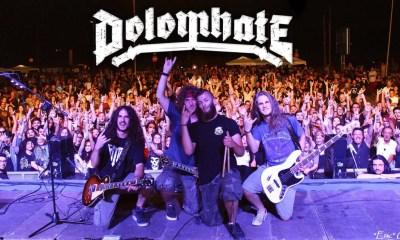 DolomHate album