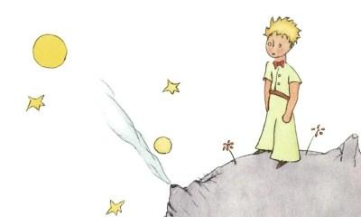piccolo principe libro nietzsche