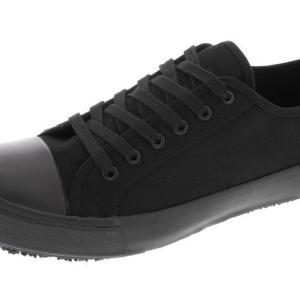 laforst clint slip resistant work sneakers