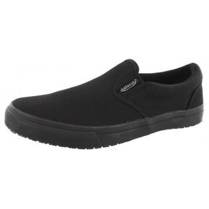 laforst womens sandy non slip work shoe