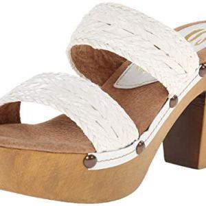 Sbicca Women's Golden Dress Sandal