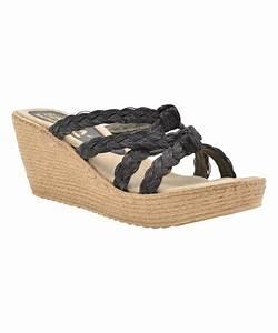 Sbicca Women's Stellar Wedge Sandal