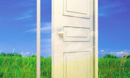 Opening the Door Film Launch