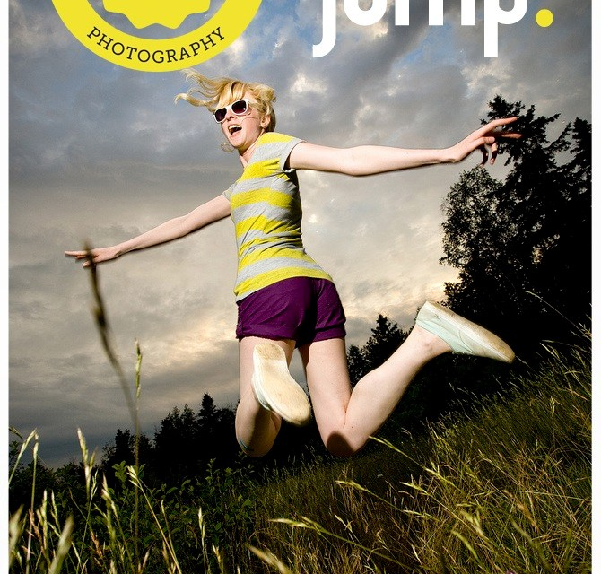 Shannon Lepere Photography presents JUMP!