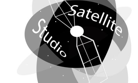 Satellite Studio September Events