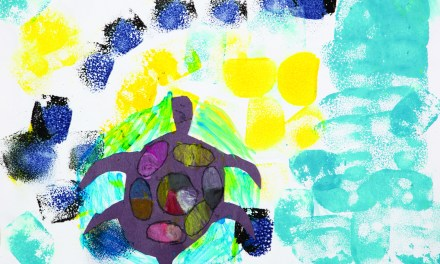 L.U. Calendar Highlights Youth Art
