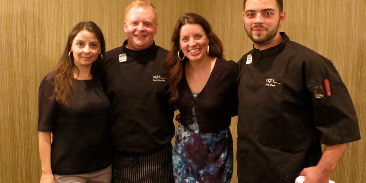 Top Chef Thunder Bay Tops Out