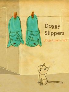 doggy silppers