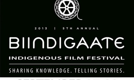 Festival Celebrates Five Years of Showcasing Indigenous Film, Art and Music