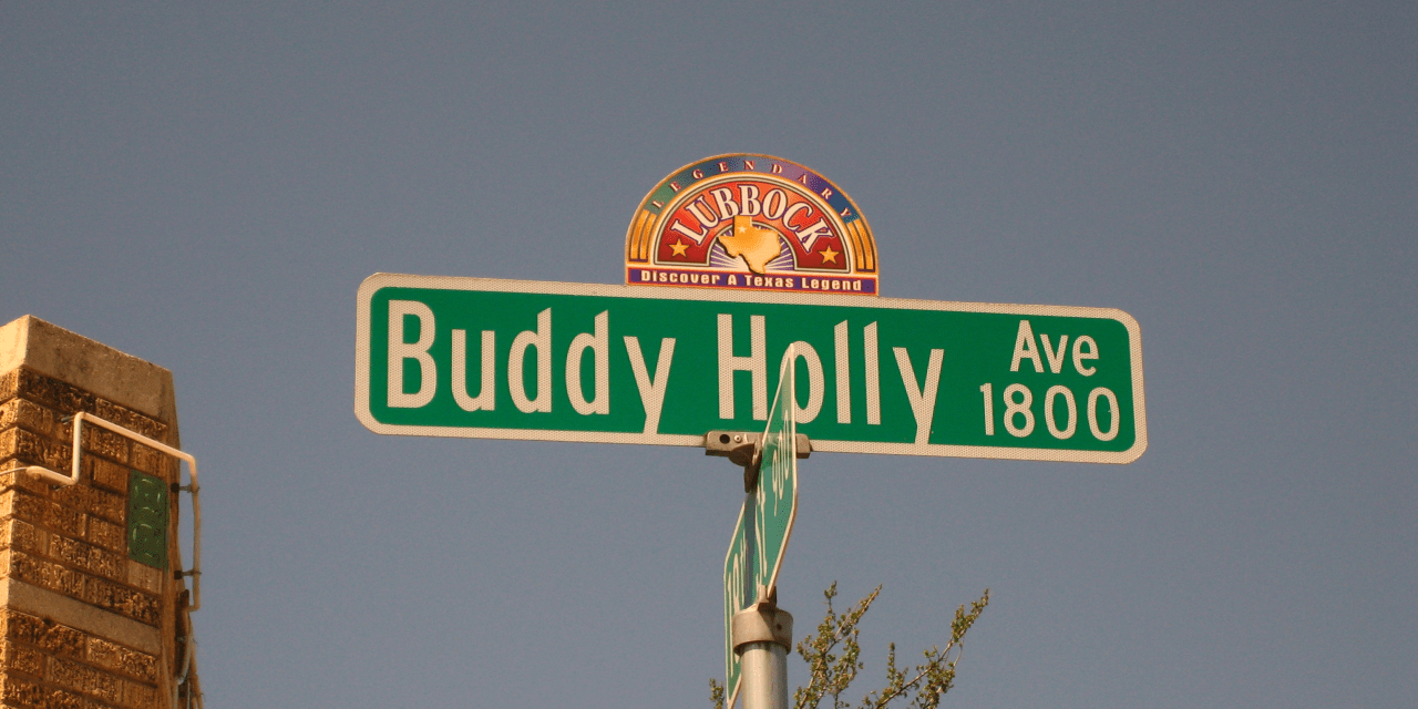 From Small Town Texas to Superstardom- Magnus Theatre's Buddy: The Buddy Holly Story