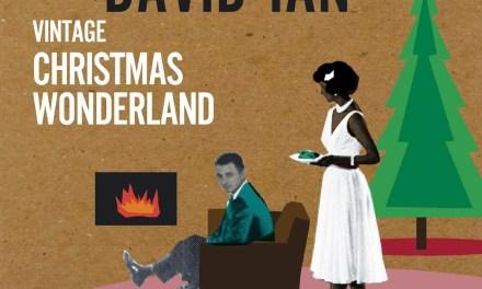 David Ian – Vintage Christmas Wonderland