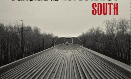 South – Blackie and the Rodeo Kings
