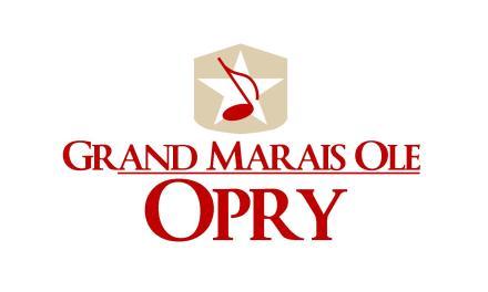 Grand Marais Ole Opry Feb. 15