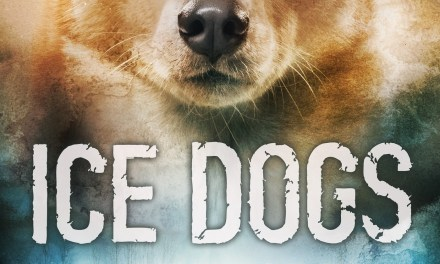 Ice Dogs – Terry Lynn Johnson
