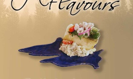 Superior Flavours – Split Tree Publishing