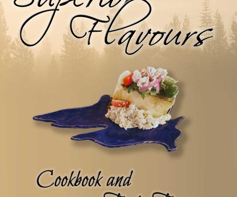 Superior Flavours – Split Tree Publishing