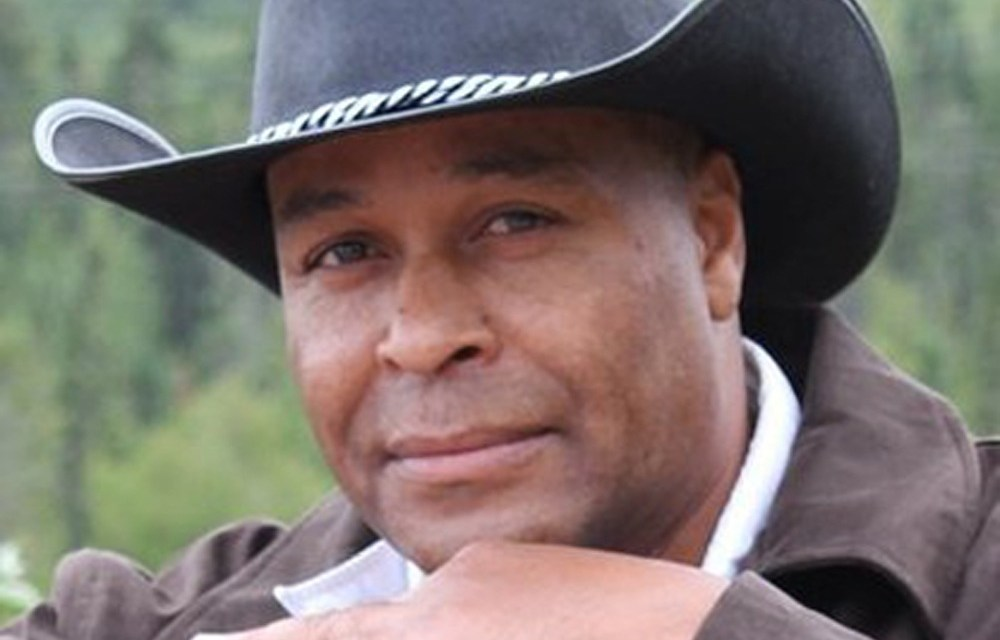 County Blues with Soul: JC Wilkinson