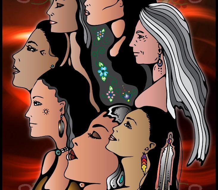 Maawandoon – Bringing People Together to Honour Women
