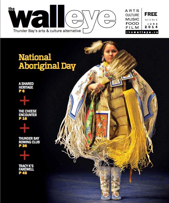 Celebrating National Aboriginal Day
