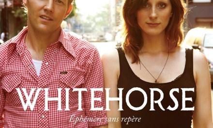 Éphémère sans Repère – Whitehorse