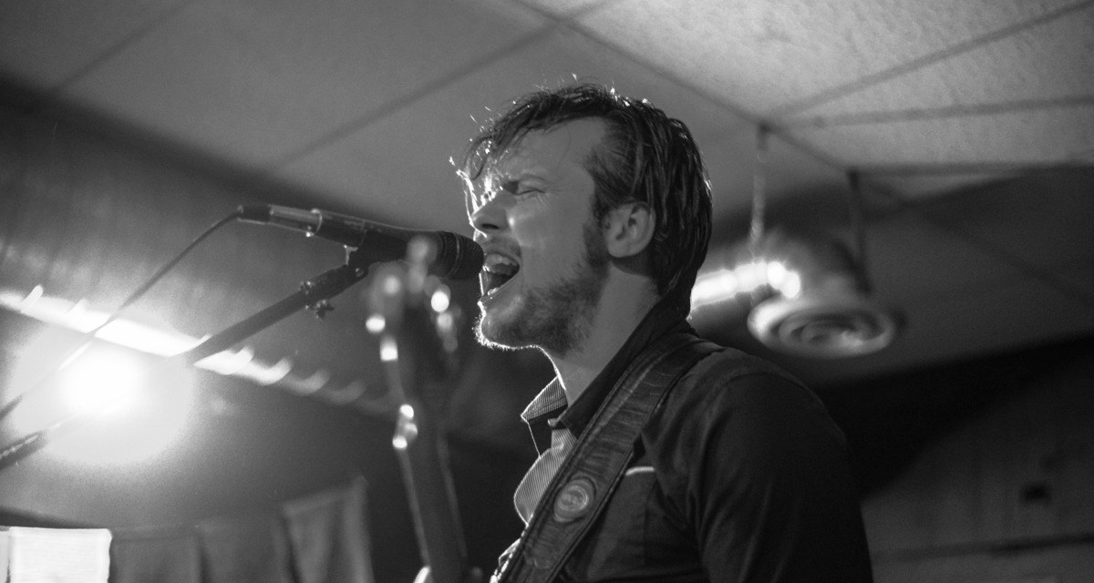 Photo Gallery: Weber Brothers w/ The Moonshiners