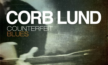 Counterfeit Blues – Corb Lund