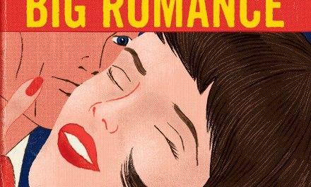 Big Romance – Matthew Barber