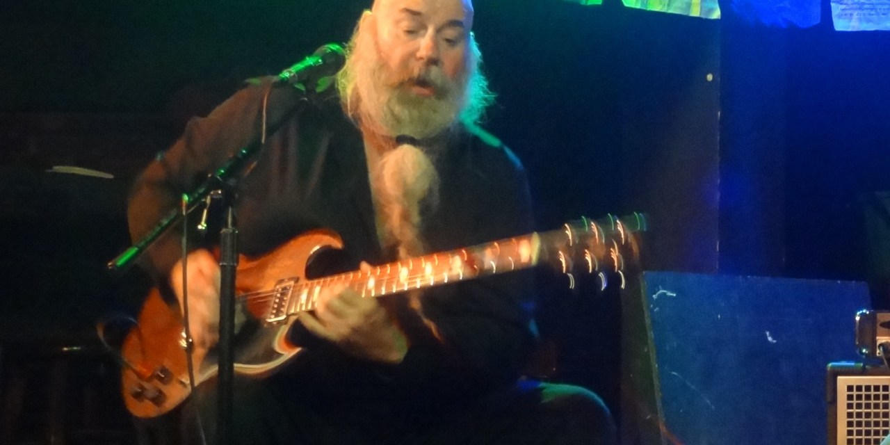 Bill Durst: Still Rockin' the Blues