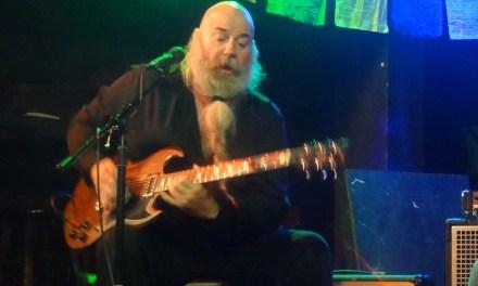 Bill Durst: Still Rockin' the Blues
