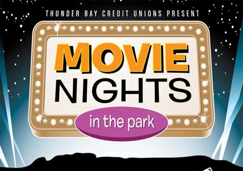 Movie Nights in the Park Family Series Lineup Announced
