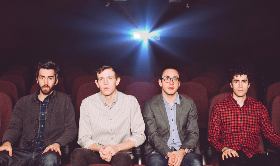 Tokyo Police Club to Kick Off Second Leg of Canadian Tour in TBay