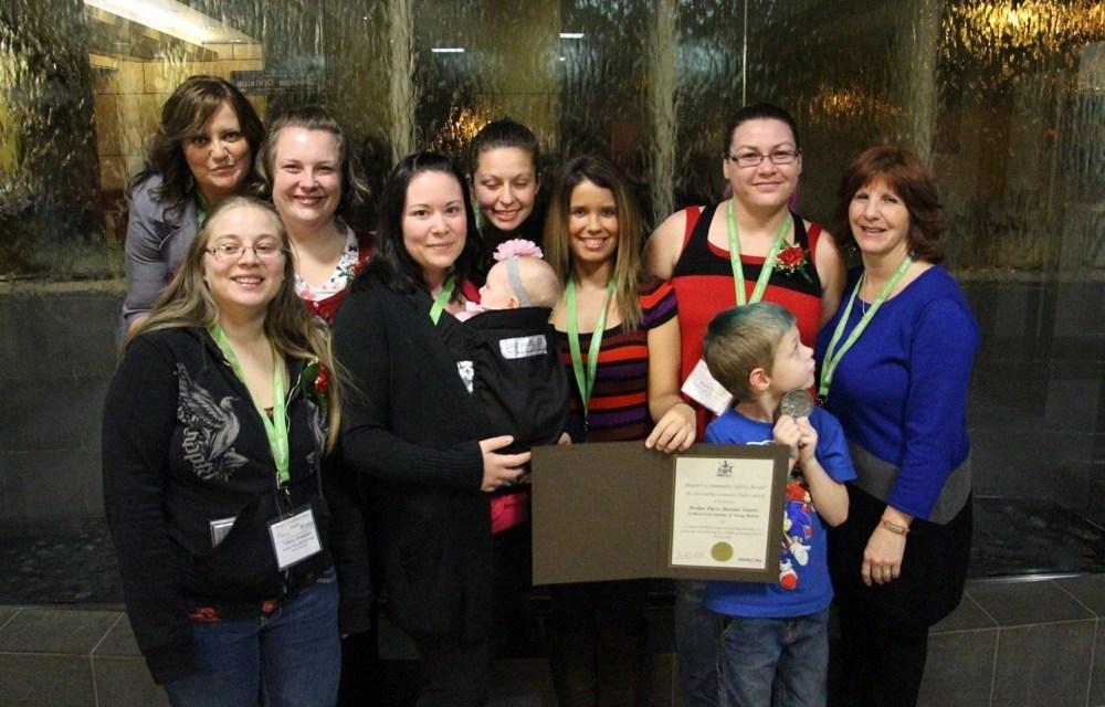 Towards a Safer Thunder Bay: The 2014 Mayor's Community Safety Award Winners