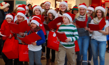 Dilico Launches Christmas Wish Bag Campaign on International Children's Day