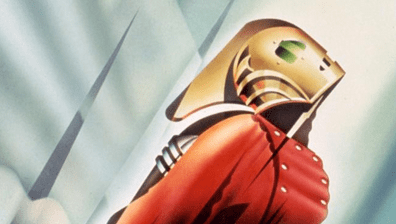 The Great Digital Film Festival Continues: The Rocketeer